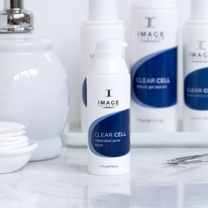 CLEAR CELL – Clarifying Lotion