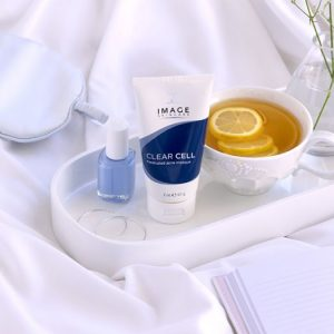 CLEAR CELL – Clarifying Masque