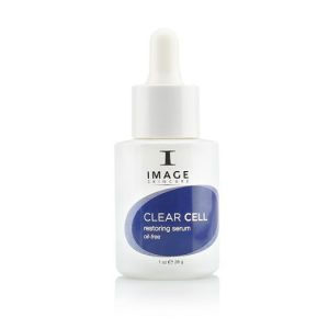 CLEAR CELL – Restoring Serum