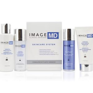 IMAGE MD – Skincare System