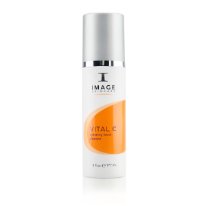 VITAL C – Hydrating Facial Cleanser