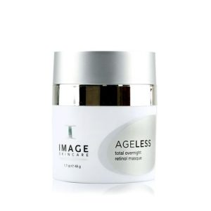 AGELESS – Total Overnight Retinol Masque