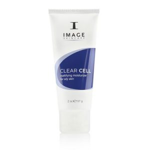 CLEAR CELL – Mattifying Moisturizer