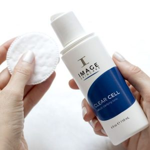 CLEAR CELL – Clarifying Tonic