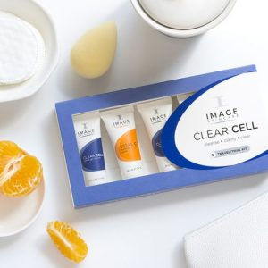 CLEAR CELL – Trial Kit