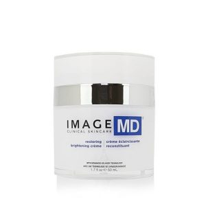 IMAGE MD – Restoring Brightening Crème with ADT Technology™