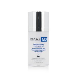 IMAGE MD – Restoring Collagen Recovery Eye Gel with ADT Tech
