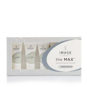 The MAX – Trial Kit