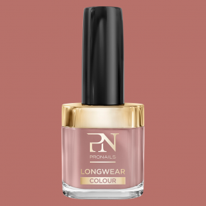 Longwear Nagellak – Back To Basics
