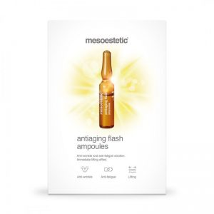 Ampul – Antiaging Flash Ampoules