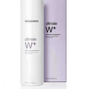 Ultimate W+ -Whitening toning lotion