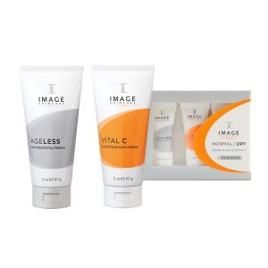 Ultimate Peel Treatment – The Home Edition