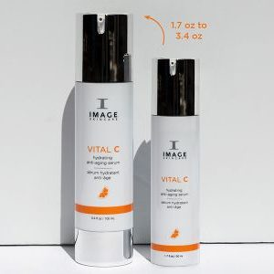 VITAL C – Hydrating Anti-Aging Serum